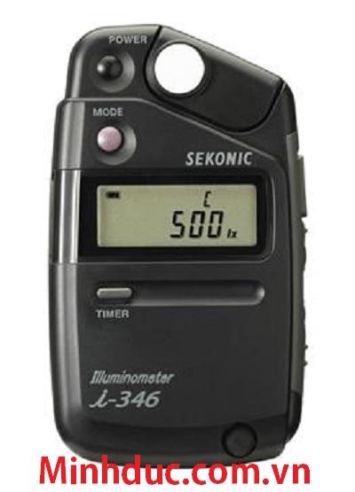 Máy Đo Sáng Sekonic i-346 Illuminometer