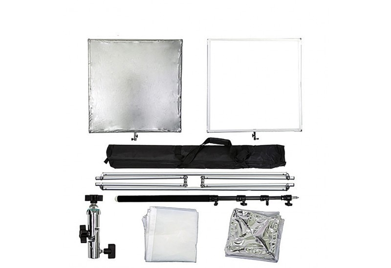MH-145*145 Foldable Reflector Screen Photoviet