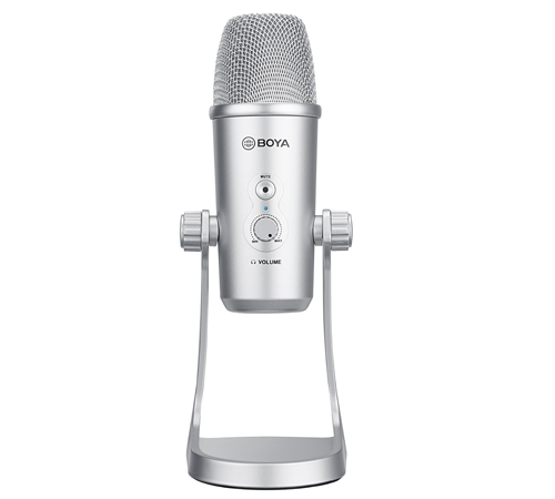 MIC THU ÂM BOYA BY-PM700SP