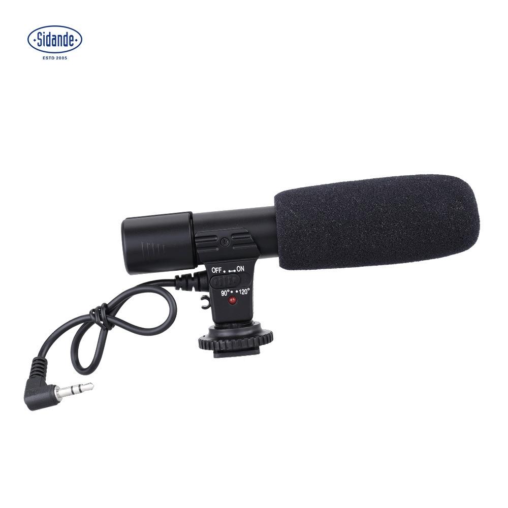 Mic Thu Âm Sidande Mic 01 Ghi am Microphone K