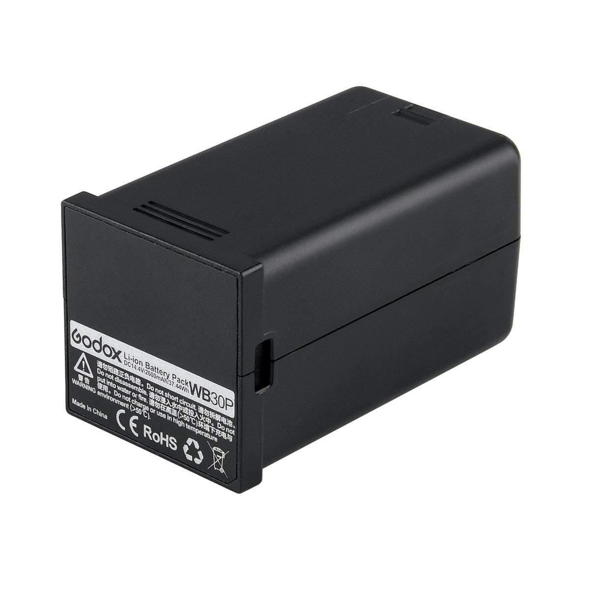 Pin Godox WB300P cho đèn AD300 Pro