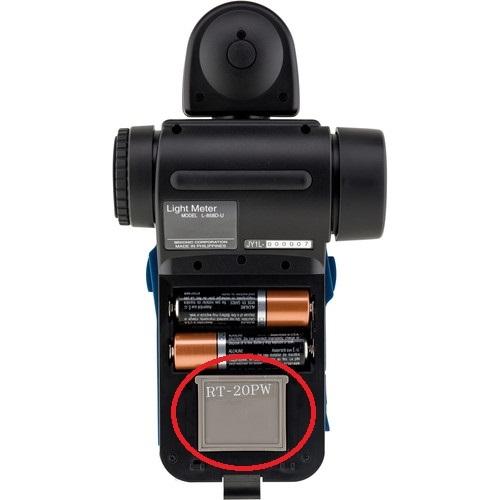 Sekonic RT-20PW PocketWizard Transmitter Module