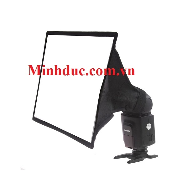 Softbox 20x30cm for speedlite Photoviet