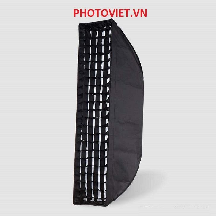 Softbox 35 - 140 Cm Jinbei Tổ Ong Photoviet