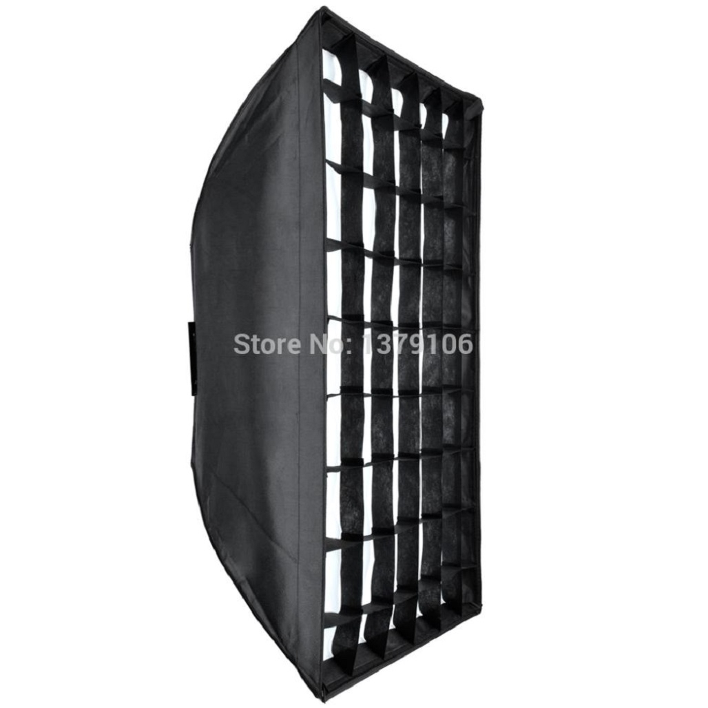 Softbox 60-90 Cm Tổ Ong Photoviet
