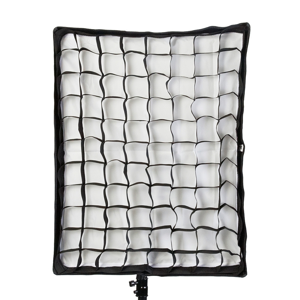 Softbox 80-120 tổ ong Photoviet