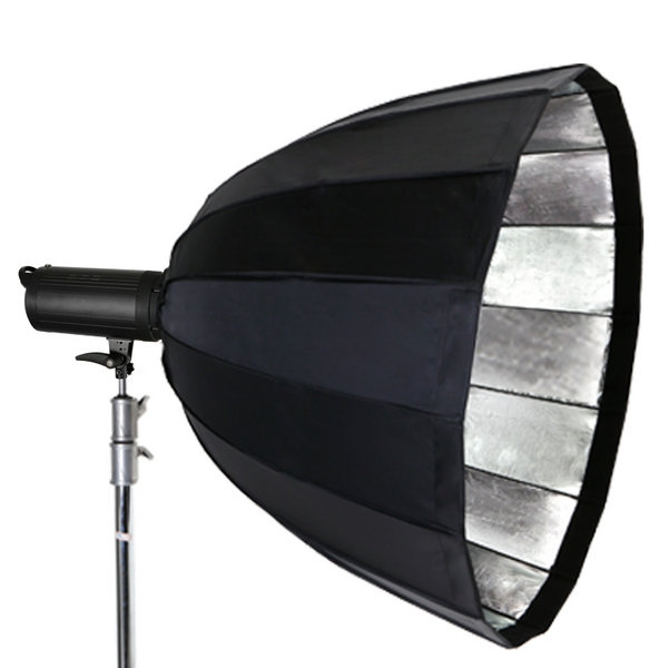 Softbox Dragon Pro 16 cạnh 90cm gắn từng que Photoviet