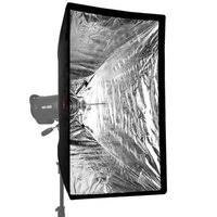Softbox Dù 60x90cm for godox, jinbei, bowen , hylow....