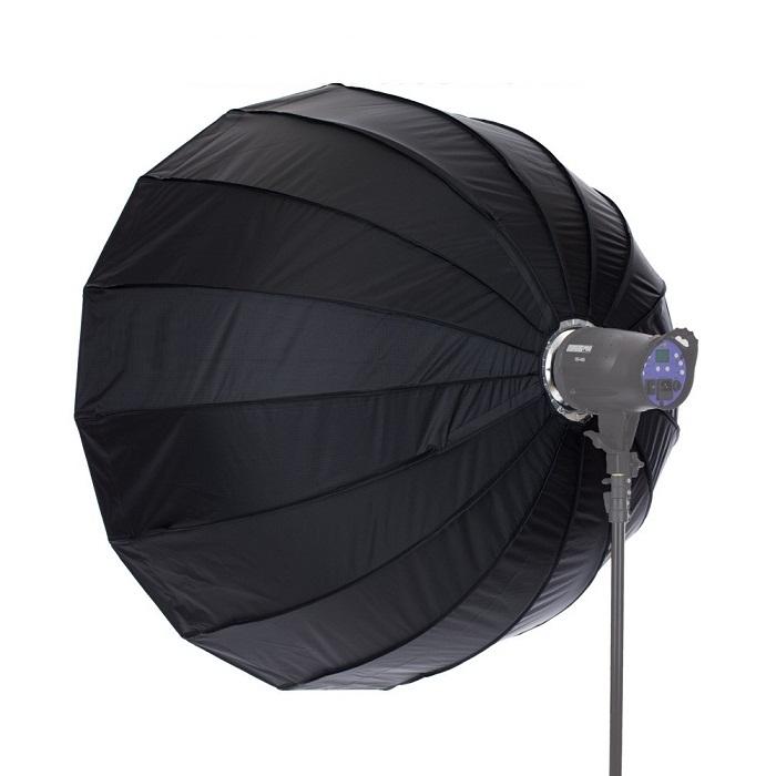 Softbox Jinbei Parabolic 16k Direct - Bowens mount - Đường kính 120cm