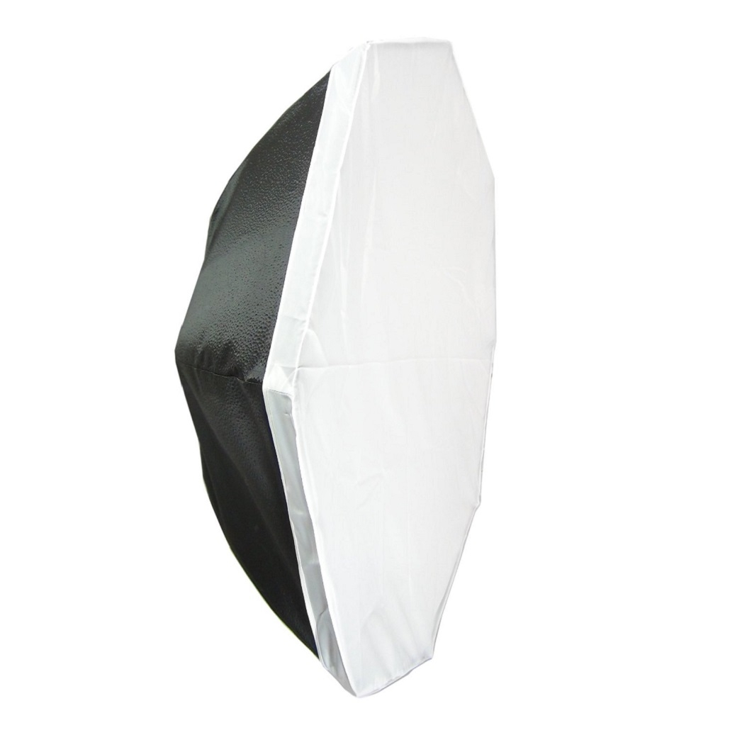 Softbox Octagon Bát Giác 45 Cm Photoviet
