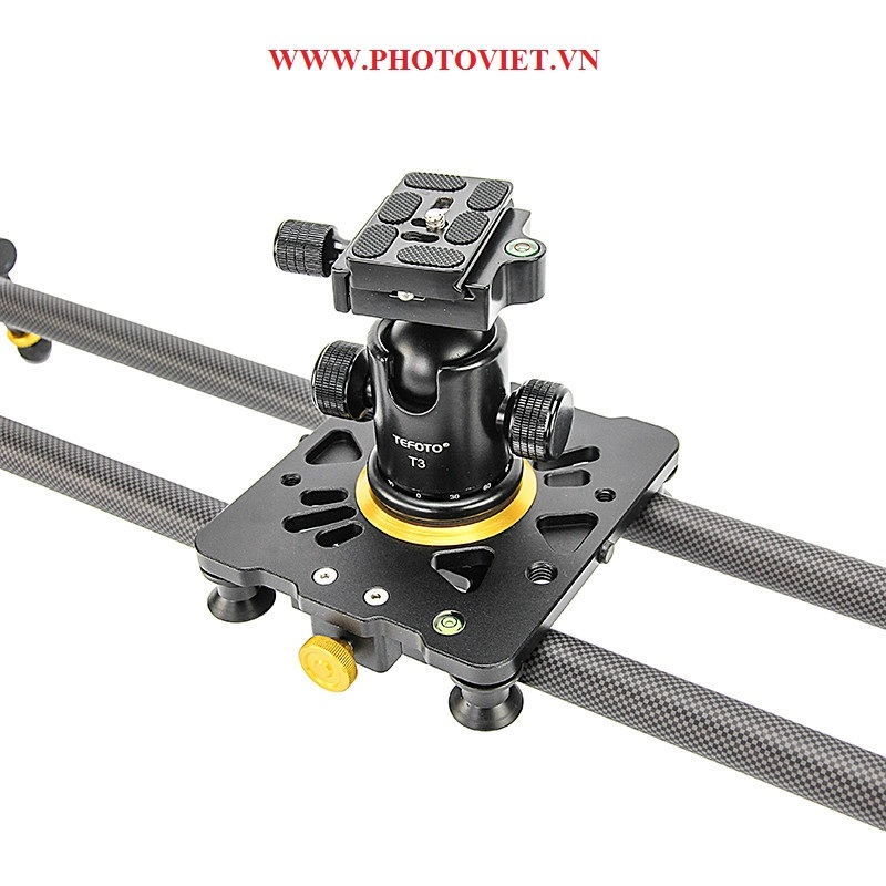 Thanh Dolly Slider Carbon D05 Dragon 80cm Photoviet