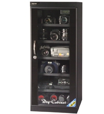 Tủ Chống Ẩm 100L (HD-100)