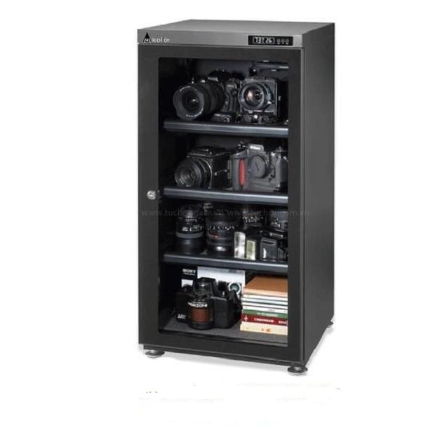 Tủ chống ẩm Akalai SD-110 LED(110 Lít)