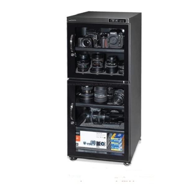 Tủ chống ẩm Akalai SD-120(120 Lít)