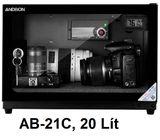 Tủ Chống Ẩm Andbon AB-21C(20 Lít)