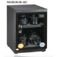 Tủ Chống Ẩm Andbon AB-38C(40 lít)