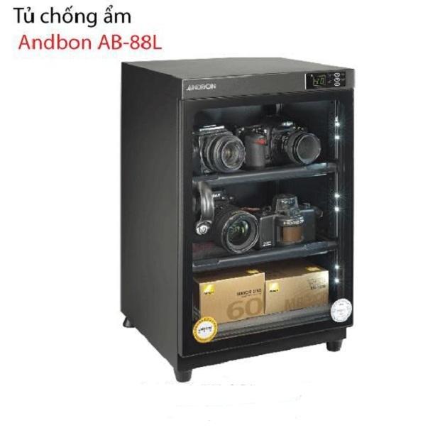 Tủ Chông Ẩm Andbon AB-88L(90 Lít)