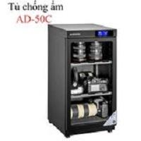 Tủ Chống Ẩm Andbon AD-50C(50 Lít)