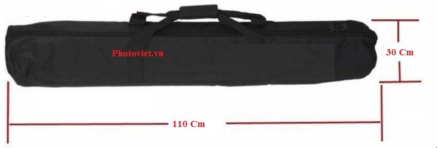 Túi Đựng Chân Đèn Flash Size XL Photoviet