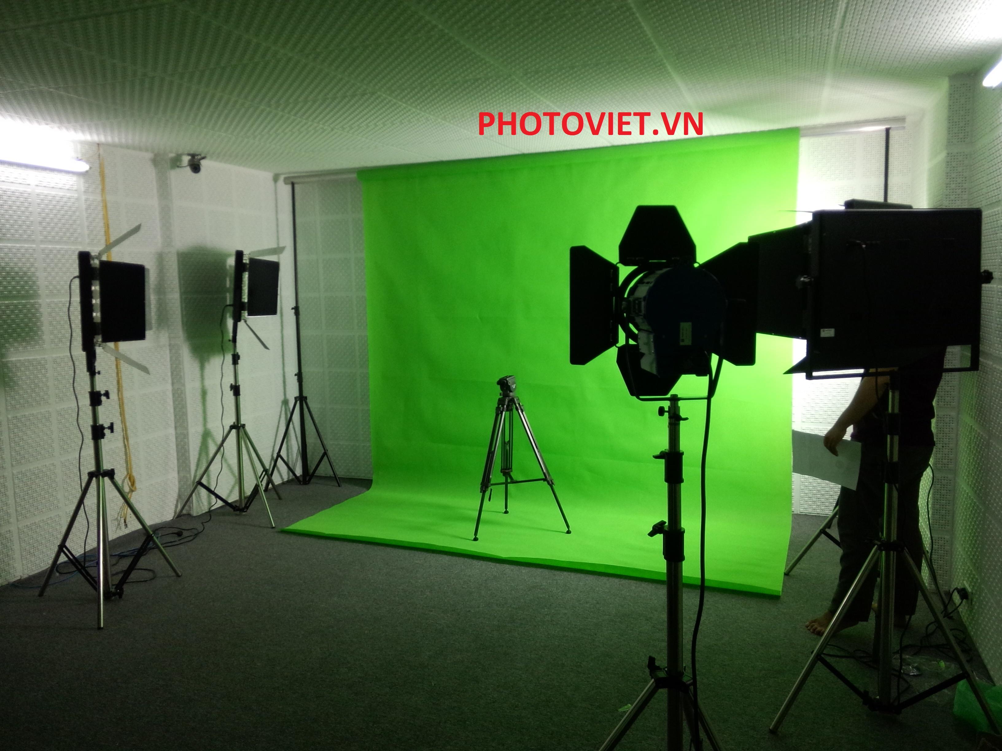 Phòng Quay BH Media