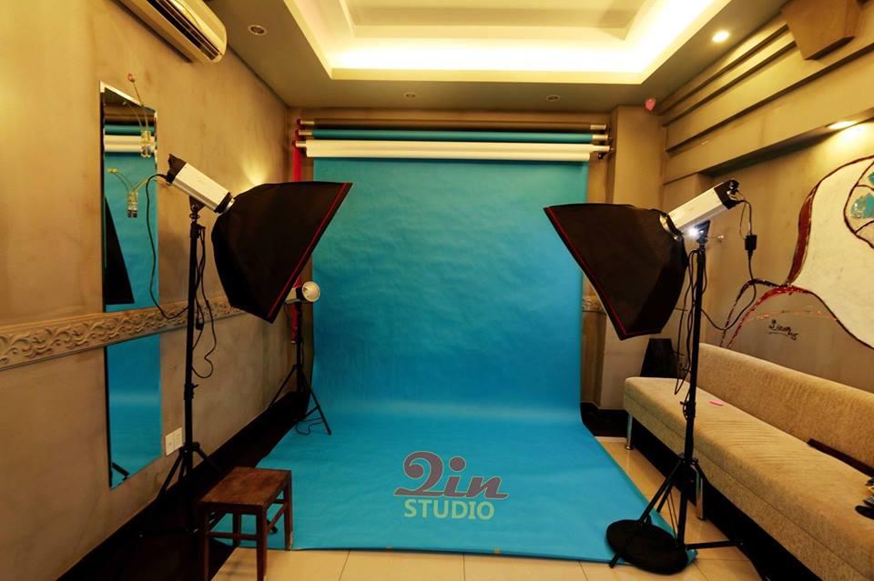 Zin Studio