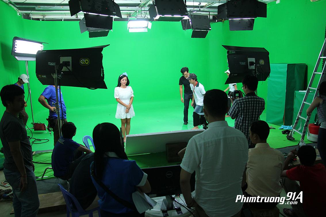 Phim Trường 91 A Đinh Tiên Hoàng